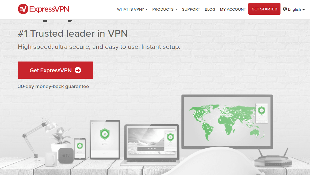 ExpressVPN for Cyber Monday and Black Friday