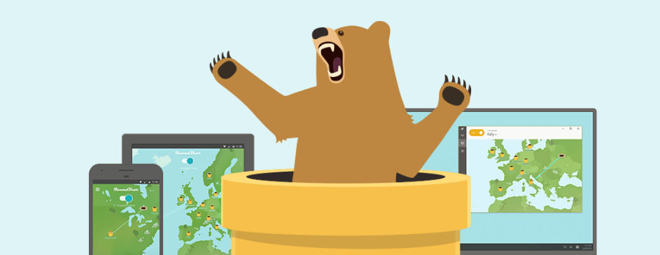 TunnelBear Cyber Monday and Black Friday